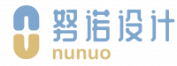 努诺品牌设计logo