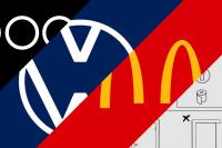疫情影响之下,logo设计都有哪些变化?