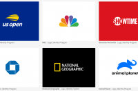 品牌设计做的好的公司有哪些?